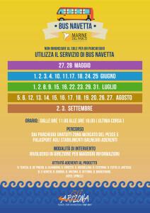 Cartello Navetta2017