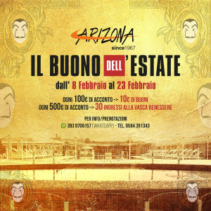 Buoni dell'estate 2019 - Gold